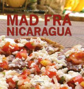 Mad fra Nicaragua120 (e-bog) af Nicar