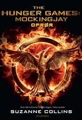 The Hunger Games 3 - Oprør