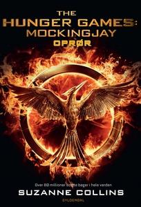 The Hunger Games 3 - Oprør (e-bog) af