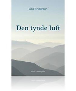 Den tynde luft (e-bog) af Lise Anders
