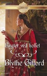 Rygter ved hoffet (e-bog) af Blythe G