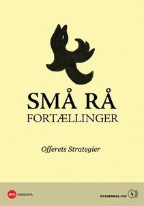 Offerets strategier (lydbog) af Jens