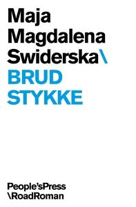 Brudstykke (e-bog) af Maja Magdalena