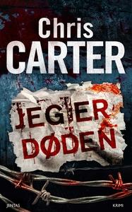 Jeg er døden (e-bog) af Chris Carter
