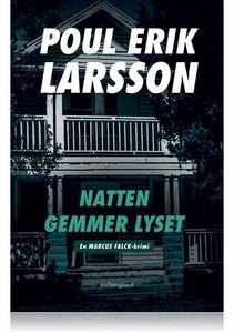 NATTEN GEMMER LYSET (e-bog) af Poul E