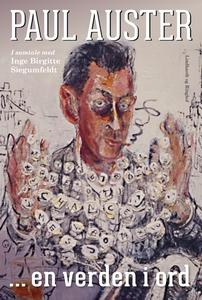 En verden i ord (e-bog) af Inge Birgi
