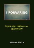 I forvaring