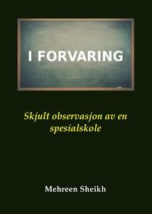 I forvaring (ebok) av Mehreen Sheikh