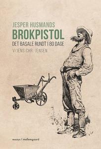 Jesper Husmands Brokpistol (e-bog) af