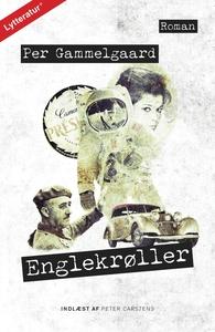 Englekrøller (lydbog) af Per Gammelga