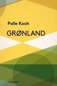 Grønland (e-bog) af Palle Koch
