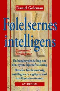 Følelsernes intelligens (e-bog) af Da