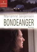 Bondeanger