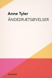 Åndedrætsøvelser (e-bog) af Anne Tyle
