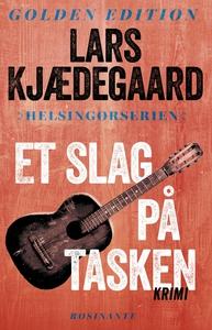 Et slag på tasken (e-bog) af Lars Kjæ