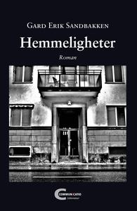 Hemmeligheter (ebok) av Gard Erik Sandbakken