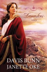 Damaskusveien (ebok) av Davis Bunn