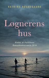Løgnerens hus (e-bog) af Katrine Nørr