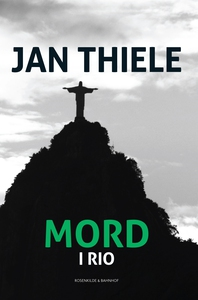 Mord i Rio (e-bog) af Jan Thiele