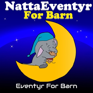 Nattaeventyr For Barn (lydbok) av Diverse For