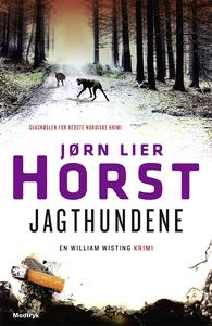 Jagthundene (e-bog) af Jørn Lier Hors