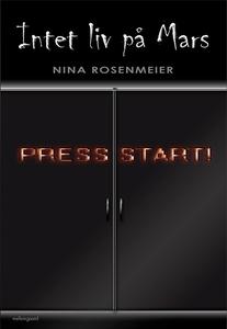 Intet liv på Mars (e-bog) af Nina Ros