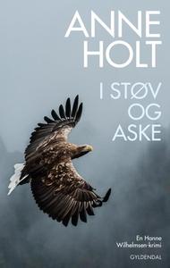I støv og aske (lydbog) af Anne Holt