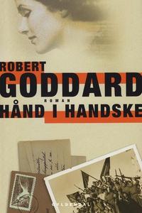 Hånd i handske (e-bog) af Robert Godd