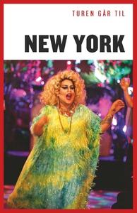 Turen går til New York (e-bog) af Min
