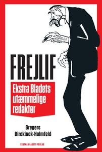 Frejlif (e-bog) af Gregers Dirkinck-H