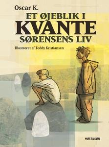 Et øjeblik i Kvante Sørensens liv (e-