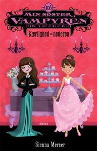 Min søster, vampyren 6: Kærlighed=ned