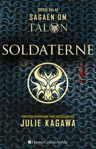 Soldaterne (e-bog) af Julie Kagawa
