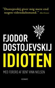 Idioten (e-bog) af Fjodor Dostojevski