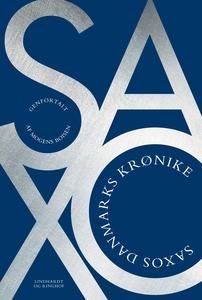 Saxos Danmarks Krønike (e-bog) af Sax