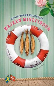 Majken Minefinder (e-bog) af Karin Br