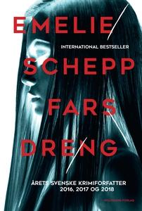 Fars dreng (e-bog) af Emelie Schepp