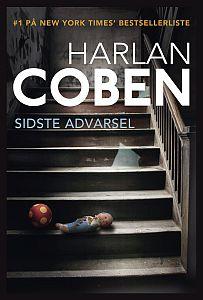 Sidste advarsel (lydbog) af Harlan Co