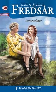 Sommerdager (ebok) av Kristin S. Ålovsrud