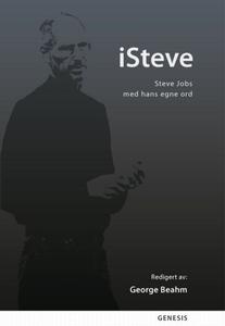 iSteve (ebok) av George Beahm