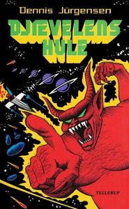 Djævelens hule (e-bog) af Dennis Jürg