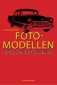 Fotomodellen (e-bog) af Erle Stanley