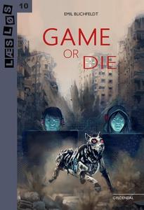 Game or die (e-bog) af Emil Blichfeld