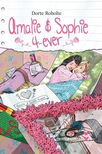 Amalie og Sophie 4-ever (lydbog) af D