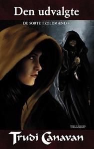 De Sorte Troldmænd #4: Den udvalgte (