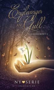Englevinger av gull (ebok) av Christina Sol