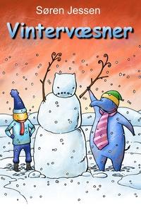 Vintervæsner (e-bog) af Søren Jessen