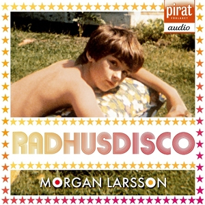 Radhusdisco (ljudbok) av Morgan Larsson