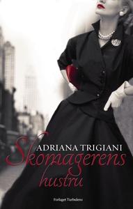 Skomagerens hustru (e-bog) af Adriana