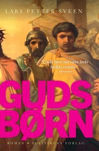 Guds børn (e-bog) af Lars Petter Svee